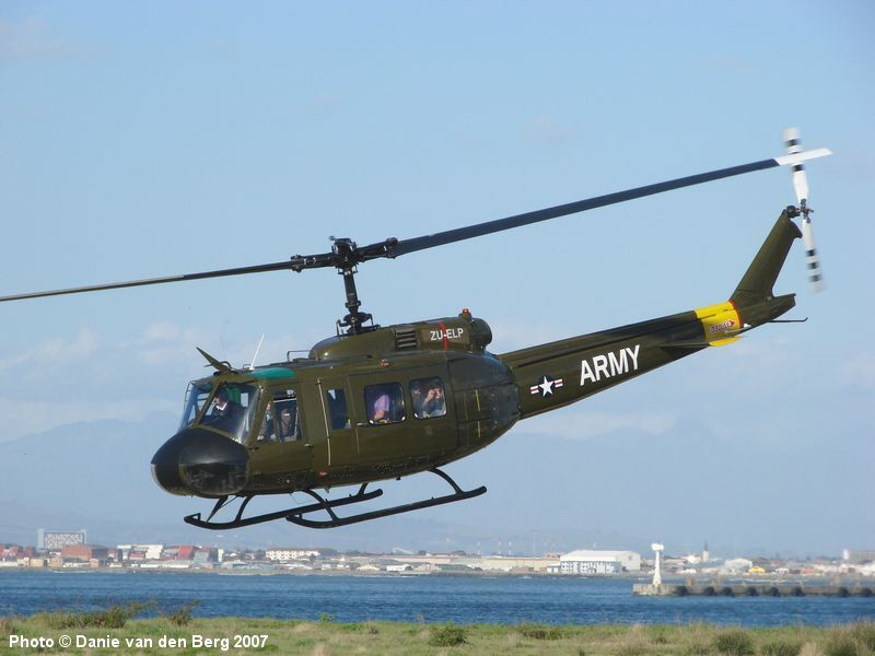 Uh 1 Elicottero : Bell uh h helicopter photos