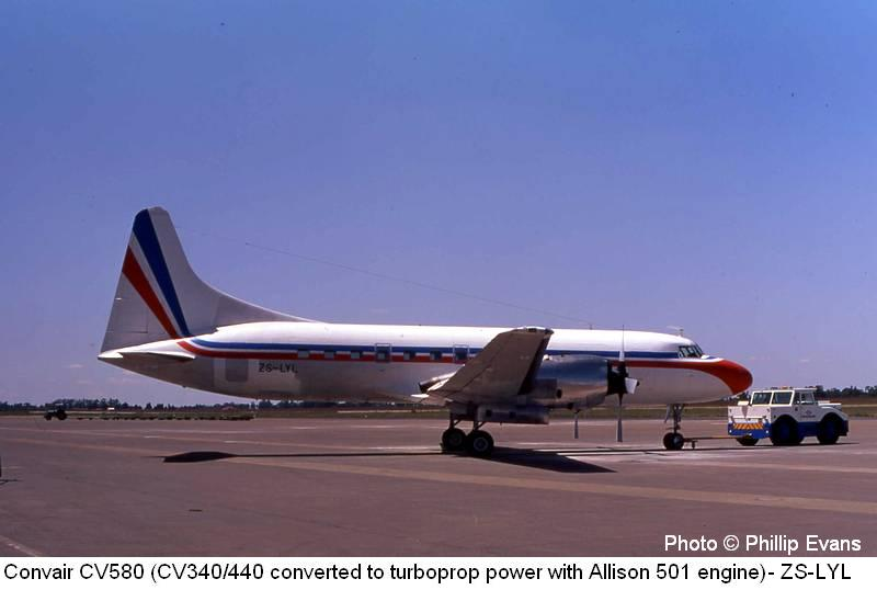 photos of commercial airplanes in southern africa page 2
