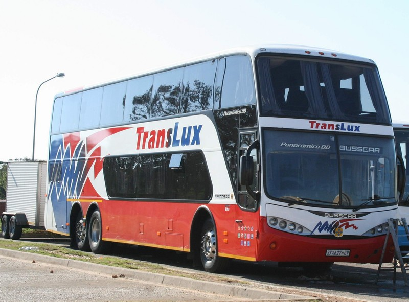 Southern African Buses...