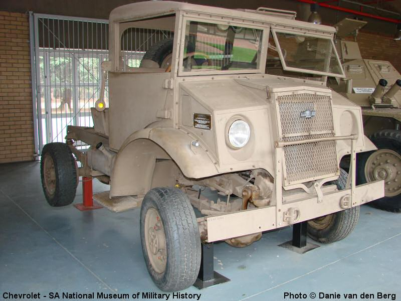 Army Truck Photos Page 1 - Bedford, Chev, Diamond T, Dodge