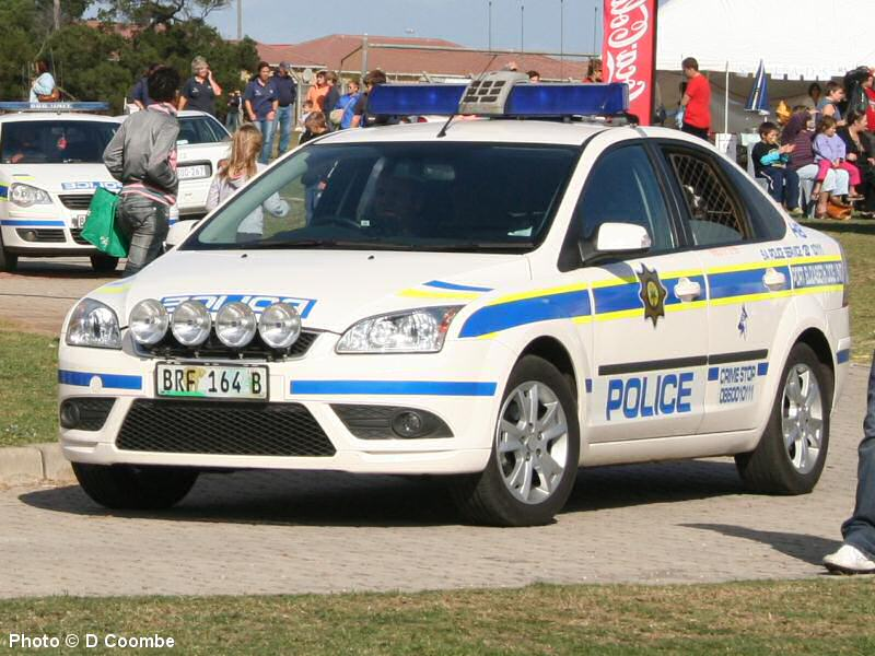 purpose and effectiveness of police patrol