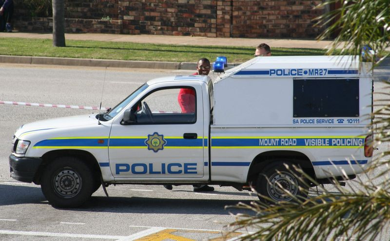 Toyota Police Vehicles Autos Post