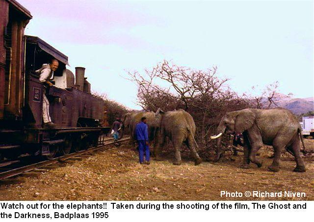 Mpumalanga Railway Station Shed And Yard Photos
