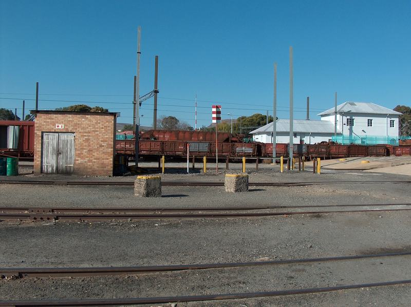 On the railway - 4 9