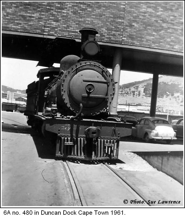 Steam Train Locomotive Class 6 - 6a - 6b - 6c - 6d