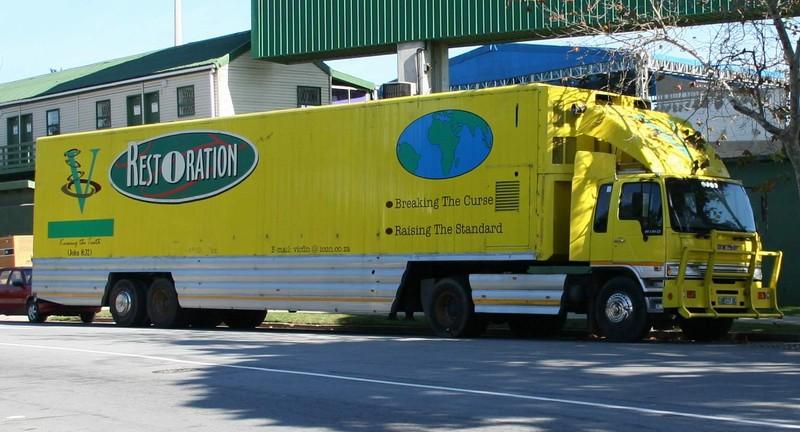 Hino Truck Photos