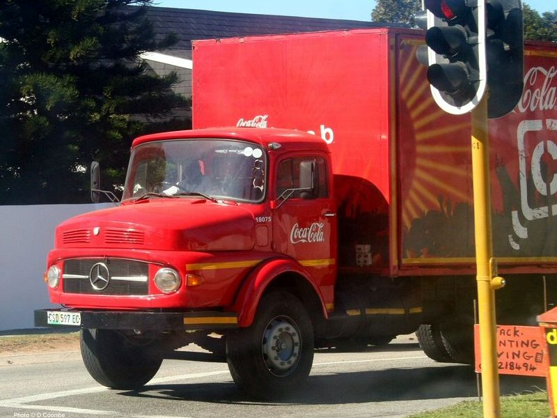 Coca Cola Truck Sprinter on x90 wiring diagram