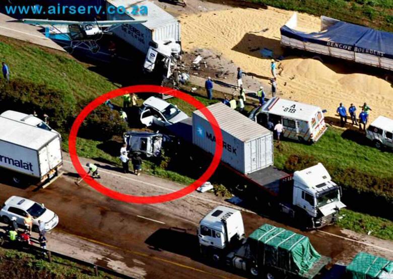Accident Awareness Photos N3