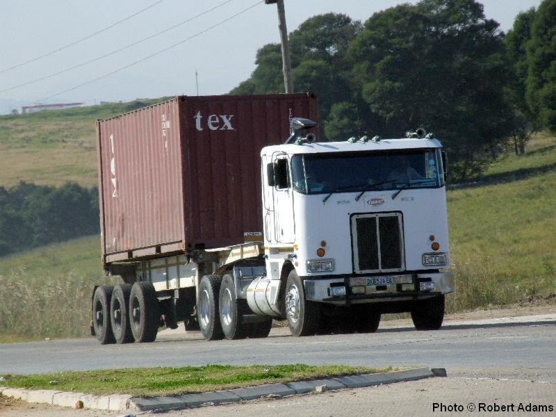 Peterbilt Truck Photos