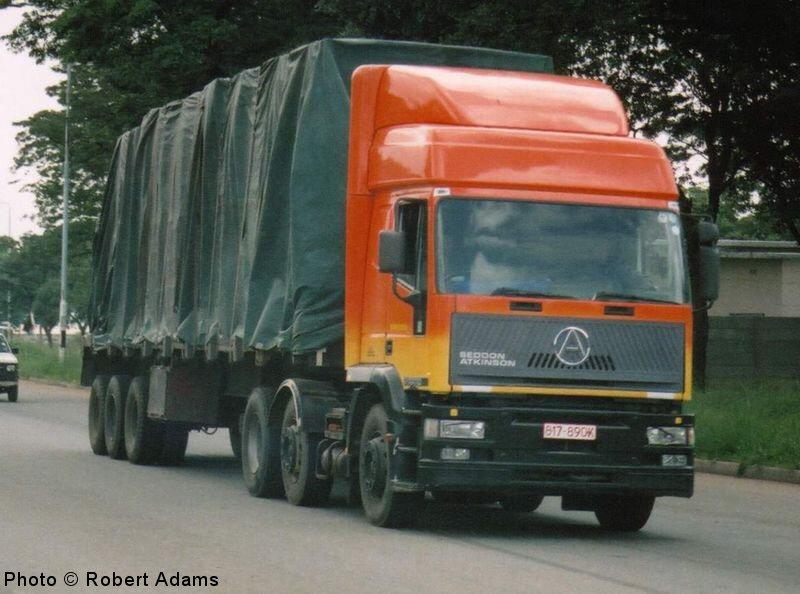 truck trucks